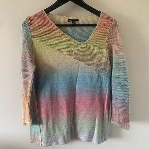 Parkhurst / Pastel / Lightweight / Sweater